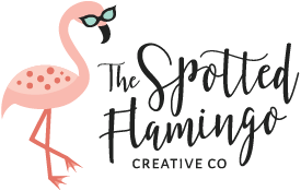 The Spotted Flamingo Creative Co